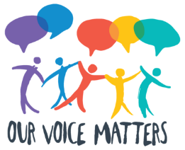 Our Voice Matters